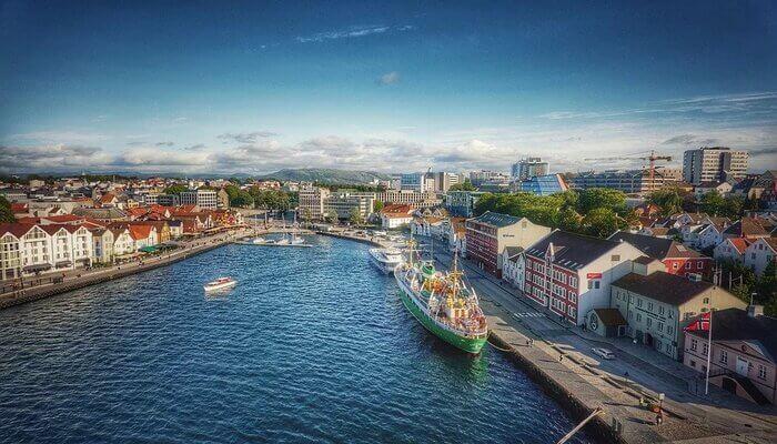 Adventure Lover's Paradise - Stavanger