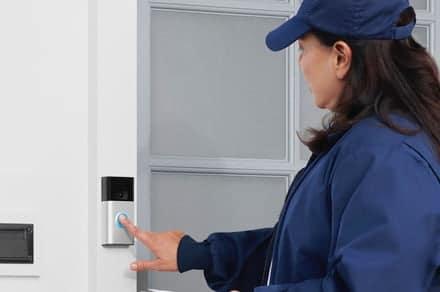 Best Presidents Day Ring Doorbell Sales