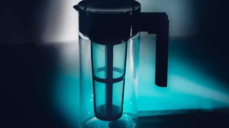 Bialetti Cold Brew Coffee Maker.