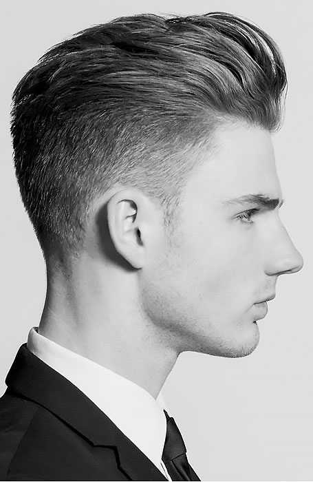 Blow Out with Tapered Sides