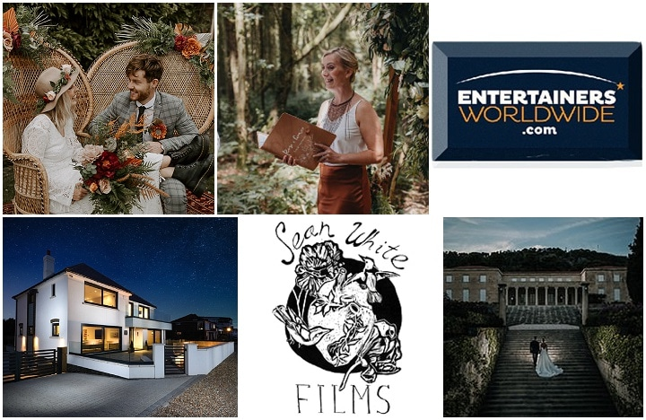 Boho Wedding Directory: This Weeks Awesome Suppliers – 16th October