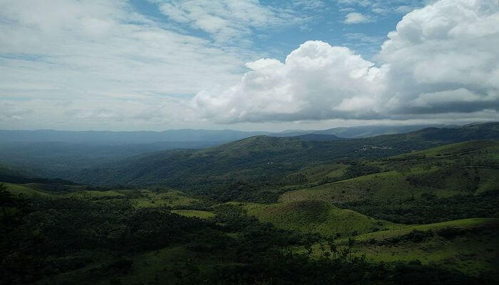 Chikmagalur – Coffee Land Of Karnataka