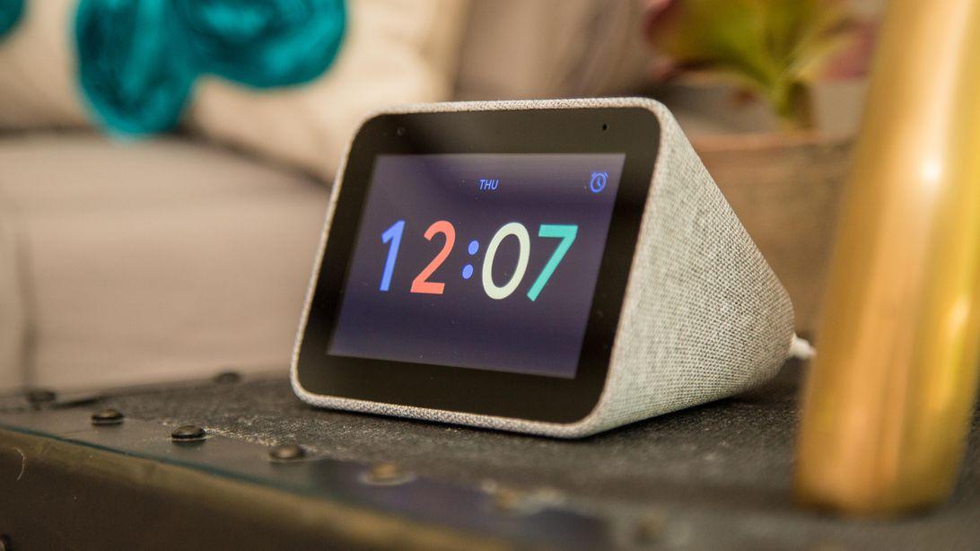 Lenovo smart watch -4