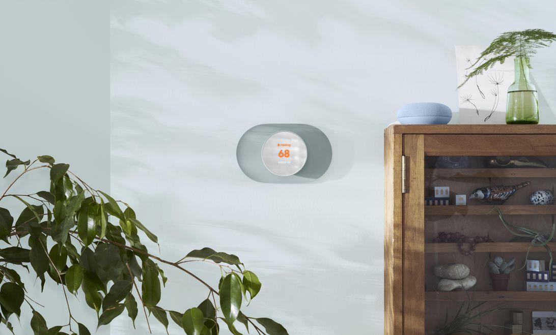 Nest Thermostat-Lifestyle-3