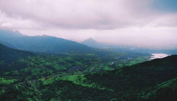 green valley In Mumbai