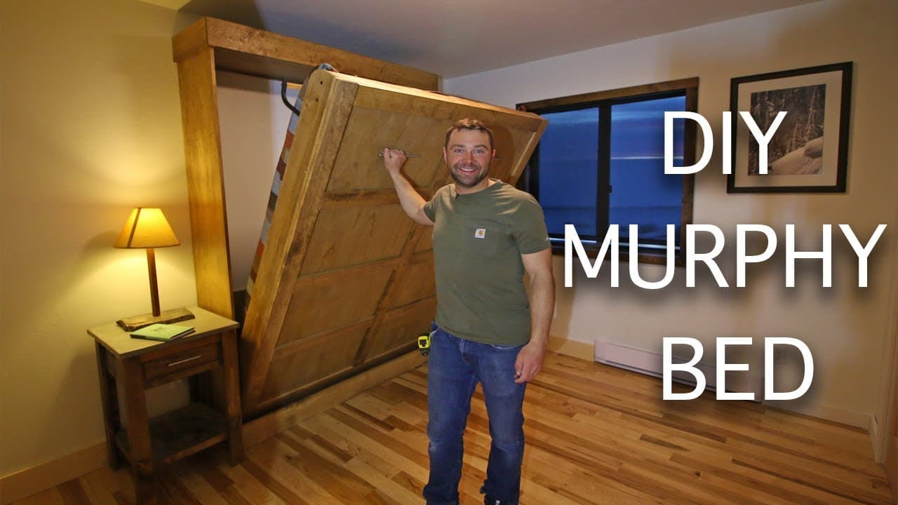 Murphy Bed Projects