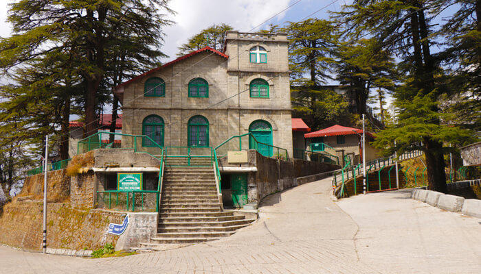 Mussoorie – For A Relaxing Holiday