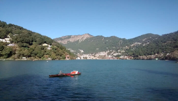 Nainital – A Popular Getaway For Families