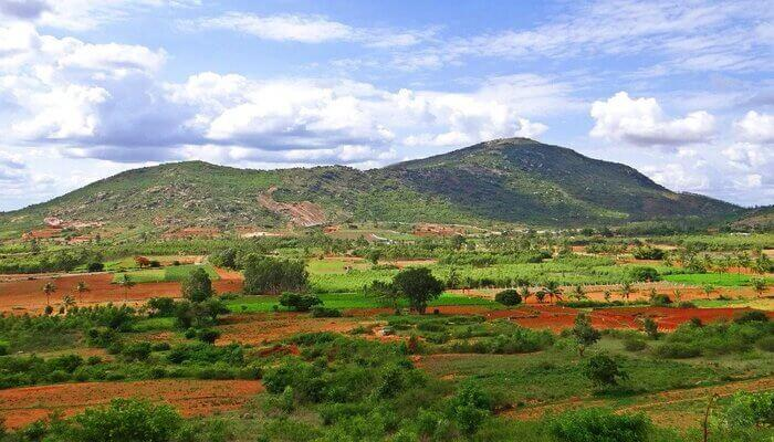 Nandi Hills – Famous For Temples