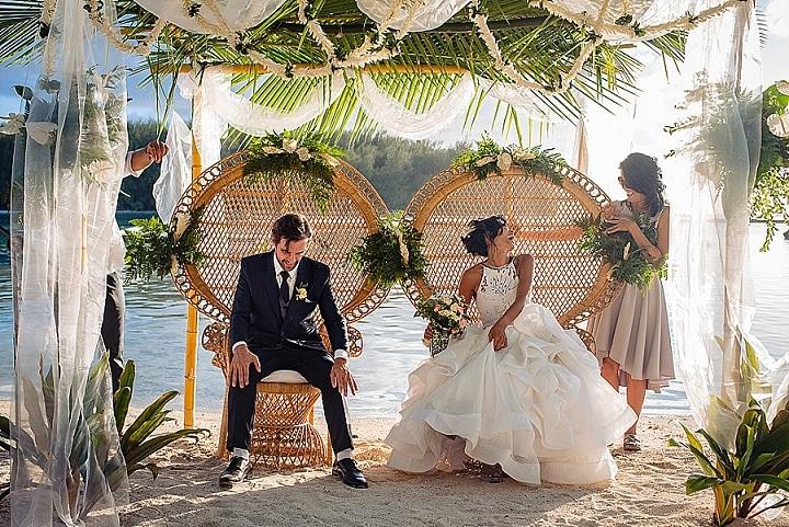 Boho Loves: Runa Farm and Whitworth Estate & Deer Park 2 Brand New Wedding Venues for 2020