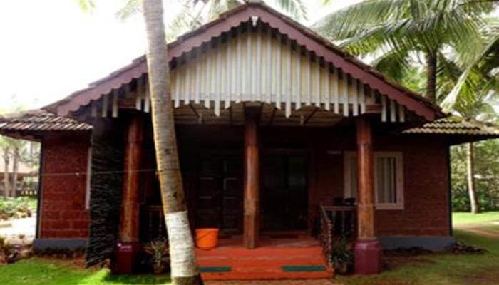 Pranav Cottage