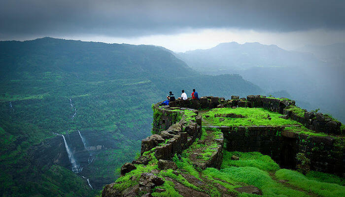 Rajmachi Fort- 8 Awesome Places To Visit In Lonavala
