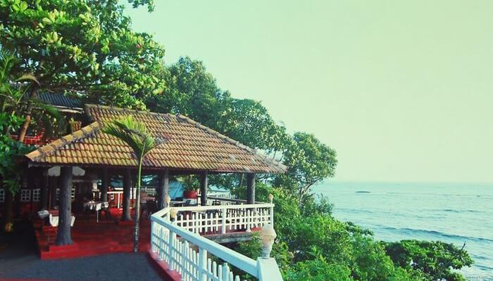Seashell Haris Beach Cottage