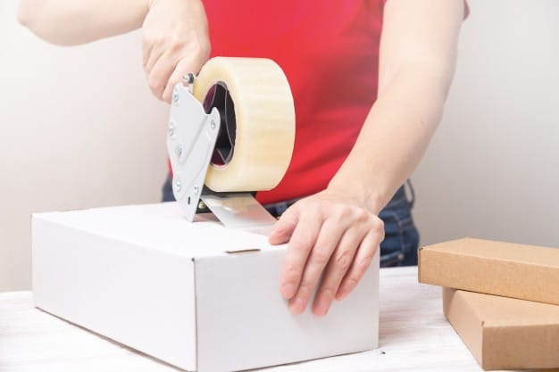 Stress Free Shifting Hiring Packers and Movers