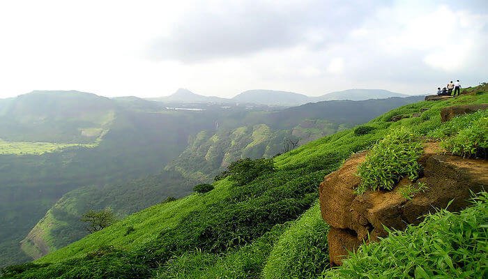 Tiger's Leap - 8 Awesome Places To Visit In Lonavala