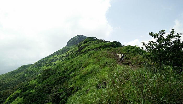 Tikona Fort- 8 Awesome Places To Visit In Lonavala