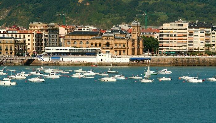 Unique Cultural Heritage - San Sebastian