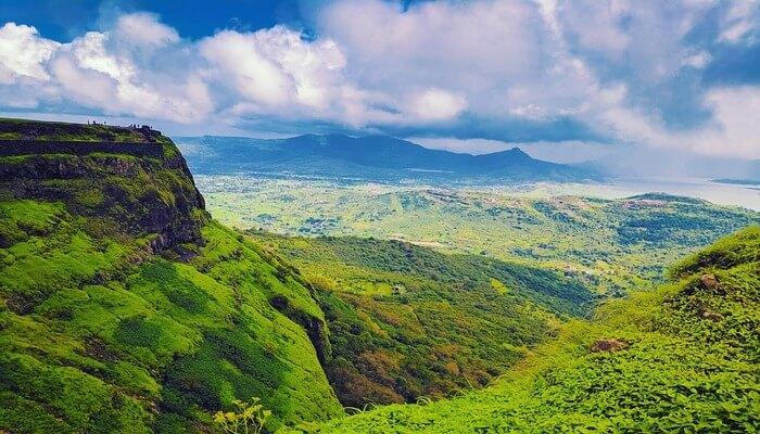 Visapur- 8 Awesome Places To Visit In Lonavala