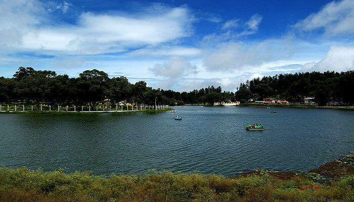 Yercaud – The Land Of Seven Forests
