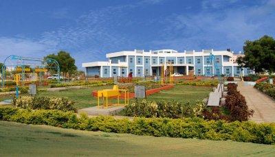 Solapur Science Center