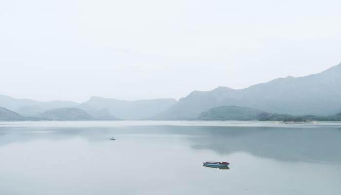Dharamvir Sambhaji Lake