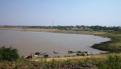 Hipparga Lake