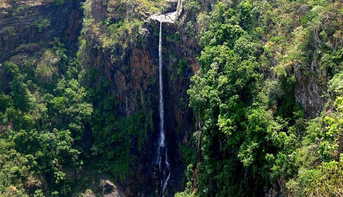 Simlipal National Park in Odisha