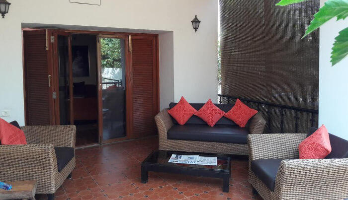Firefly Home Stay in Bangalore