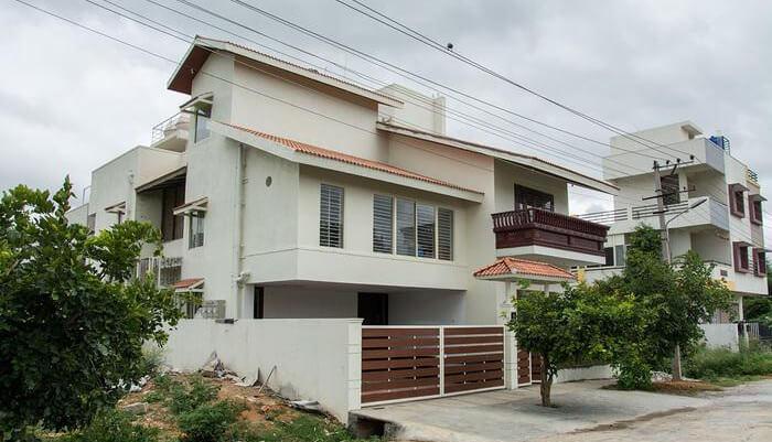 Aikyam Holiday Homes in Bangalore