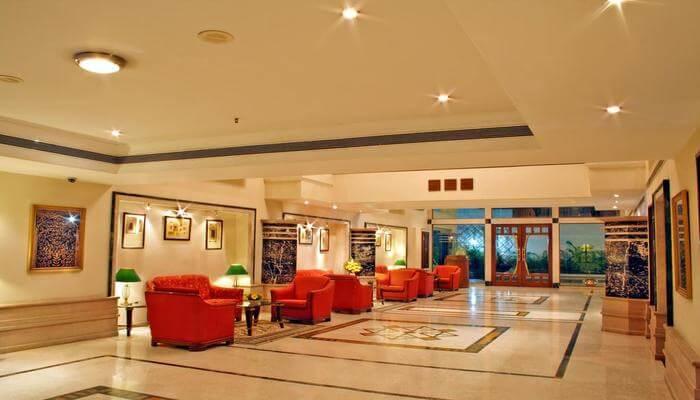 Aditya Park Inn in Telangana