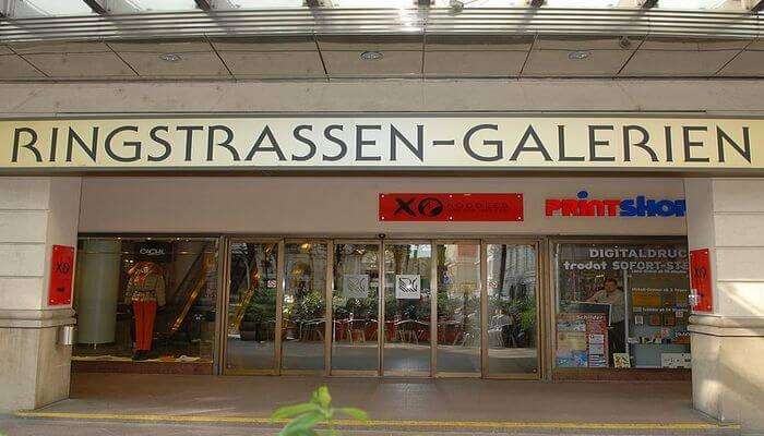 Ringstrasen Gallerian