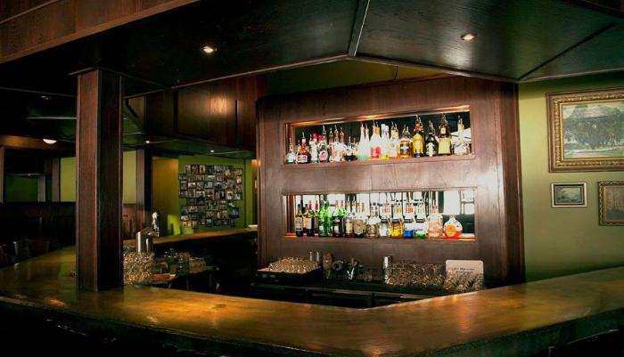 Red Star Pub in Edmonton
