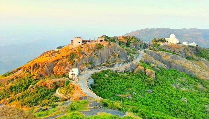 5 Popular Hill Stations In Rajasthan You Must Visit In 2020