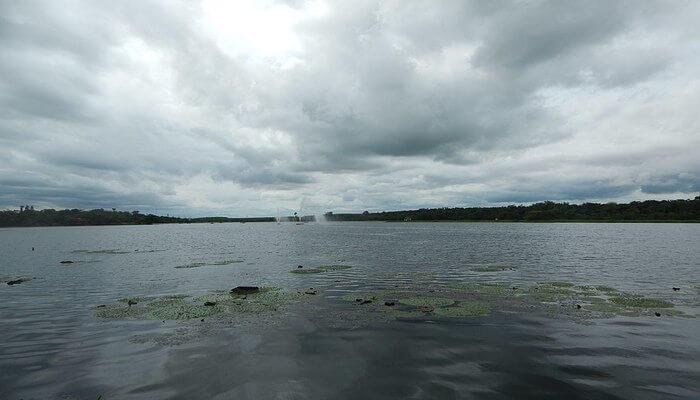 Kanjia Lake