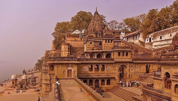 narmada ghat