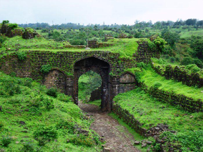 Chikhaldara is an unexplored hill station near Mumbai