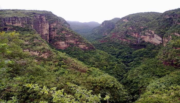 Mahadeo Hills