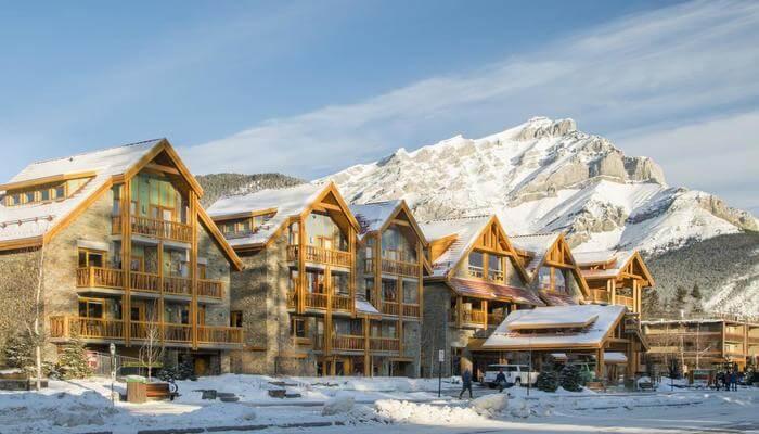 See Moose Hotel & Suites