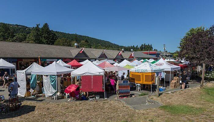Saturday Market will surely intrigue you