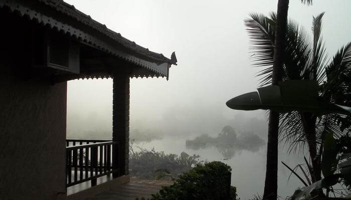 Vihangma Holiday Resort