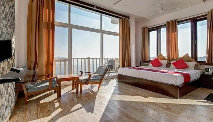 Etithi Resort