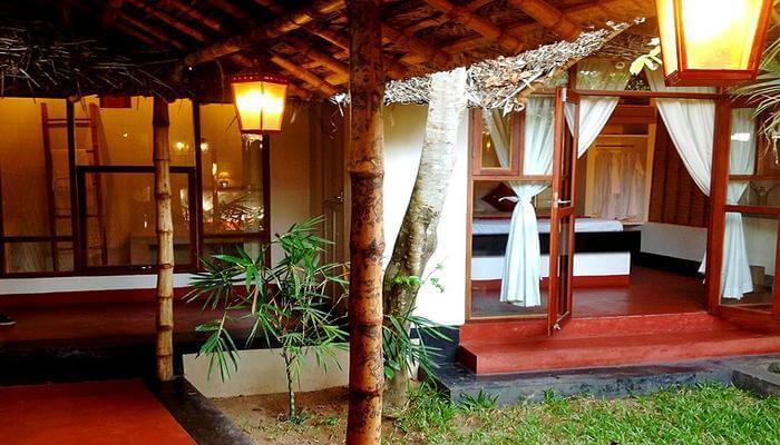 Lace 3 Elephants Resort