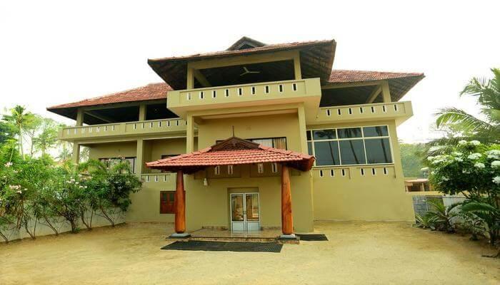 Charai Beach Palace Resort
