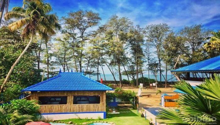 Mare Blue Resort