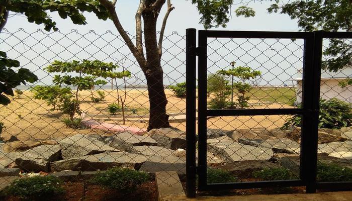 Samudra Resort Munambam