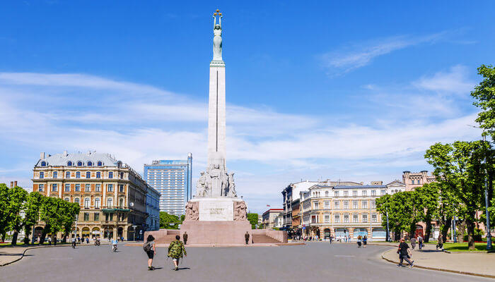 Independence memorial