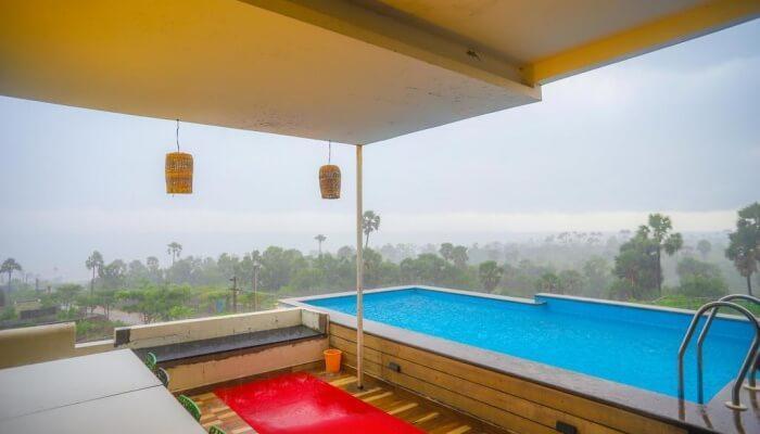 Green Eastern Ghats