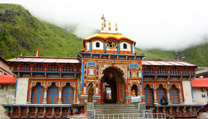 Heritage Monument in Uttarakhand