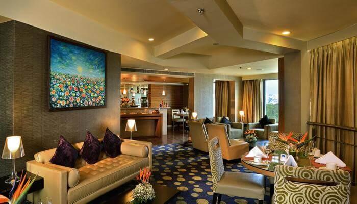 Golconda Resort & Spa
