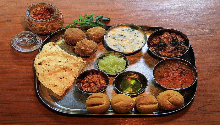 Most popular Rajasthani dishes